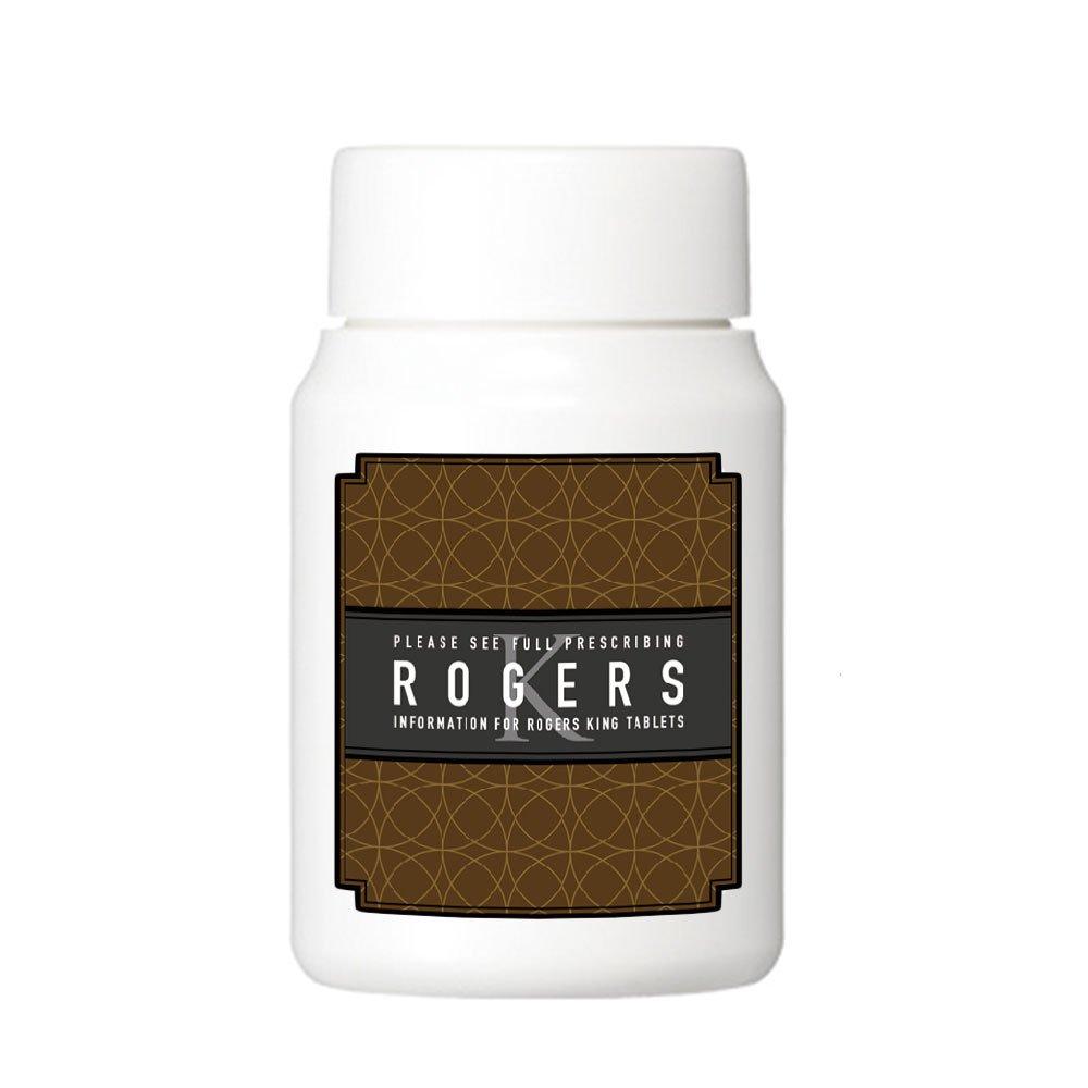 Rogers ロジャース キング 1カ月分 90粒 男性用 サプリメント… B01LEVSC6W  ロジャース キング