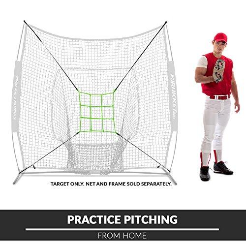 Review Rukket Baseball/Softball Adjustable Pitching