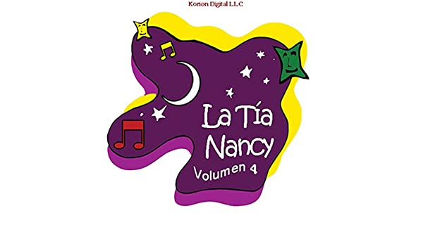 4 by La Tía Nancy on Amazon Music - Amazon.com