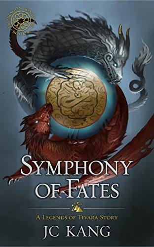 Download PDF Symphony of Fates - A Legends of Tivara Story
