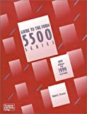 Guide to the Form 5500 Series : 2000 Edition - for 1999 Plan Years, Stevens, Valeri L., 1930872011