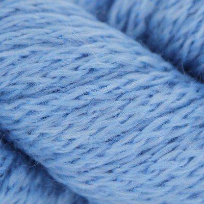Classic Elite Yarns, Chateau, Color 1457, Blue -