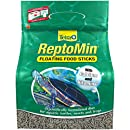 Tetra ReptoMin Sticks Reptile Food, 2.64-Pound