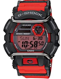 Casio G-Shock GD400-4 RED