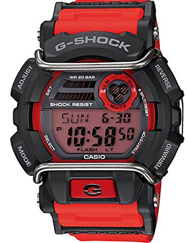 G Shock GD400 4 Standard Digital Luxury