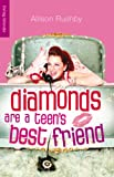 img - for Diamonds Are a Teen's Best Friend (Living Blonde) book / textbook / text book