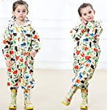 Baby Rainsuit Baby Girls Baby Boys Infant