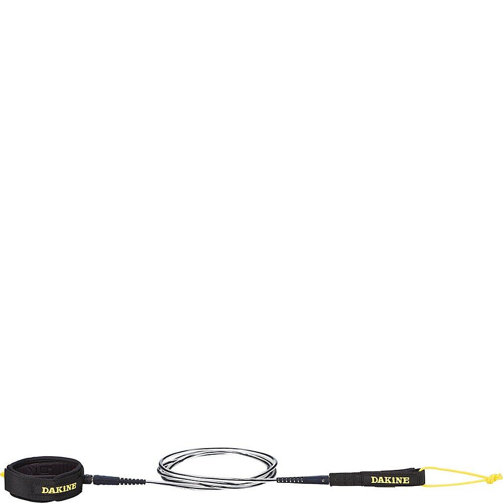 Dakine 2018 Longboard 10' Calf Surf Leash Black/Clear 10001086