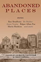 Abandoned Places: Stories Paperback
