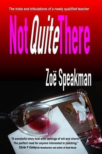 Download Not Quite There pdf epub