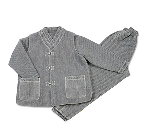 Quilted Uniform Jacket - 6