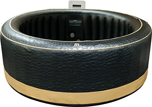 MSPA M-113S Luxury Exotic Outdoor Spas by M-SPA