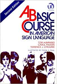 Amazon a basic course in american sign language 9780932666420 a basic course in american sign language 2nd edition fandeluxe Images