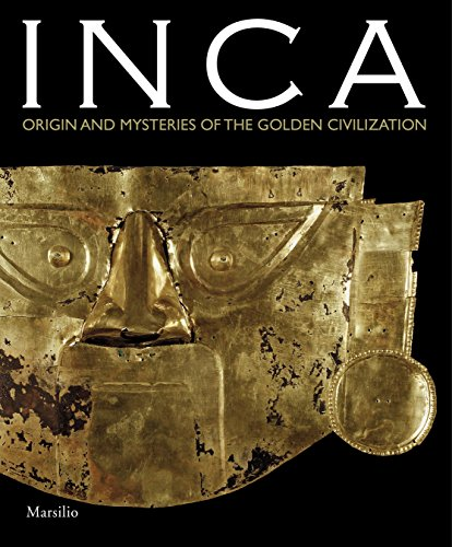 51V86E1Ru%2BL - Inca: Origin and Mysteries of the Civilisation of Gold