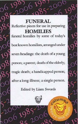 Funeral Homilies ebook