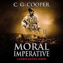 Moral Imperative: A Patriotic Thriller