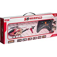 Syma S8 Rc 3-channel Infrared Remote Control Helicopter Kids Fun Play Toy 27cm