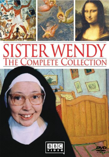 (Sister Wendy - The Complete Collection (Story of Painting / Grand Tour / Odyssey / Pains of Glass))