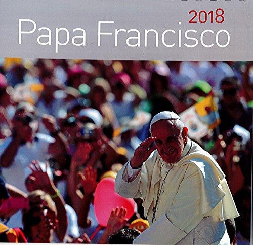 CALENDARIO MESA 2018 PAPA FRANCISCO