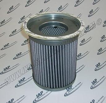 39831888 aire/separador de aceite diseñado para uso con Ingersoll Rand compresores: Amazon.es: Amazon.es