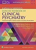 Kaplan & Sadock's Concise Textbook of Clinical