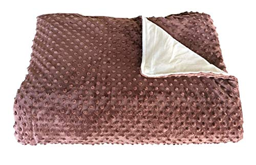 (Premium Weighted Blanket, Perfect Size 60