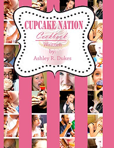 Cupcake Nation (English Edition)