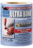 Cofair Products UBW625. Quick Roof Ultra Bond Instant Self-Adhesive Roof Repair