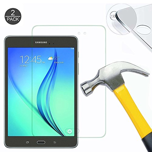Galaxy Tab 8 0 Scratch Resistant Replacement