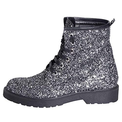 Soule Argent De Glitter Studio Tacco Noire Chaussures 41 Creations 99 Italy Damienne Dcg Numero Caoutchouc Fucile Canne 3 Confort En Taille Cm Et Très Made In Avec BIqqYf