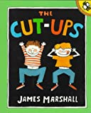 The Cut-Ups, James Marshall, 0140506373