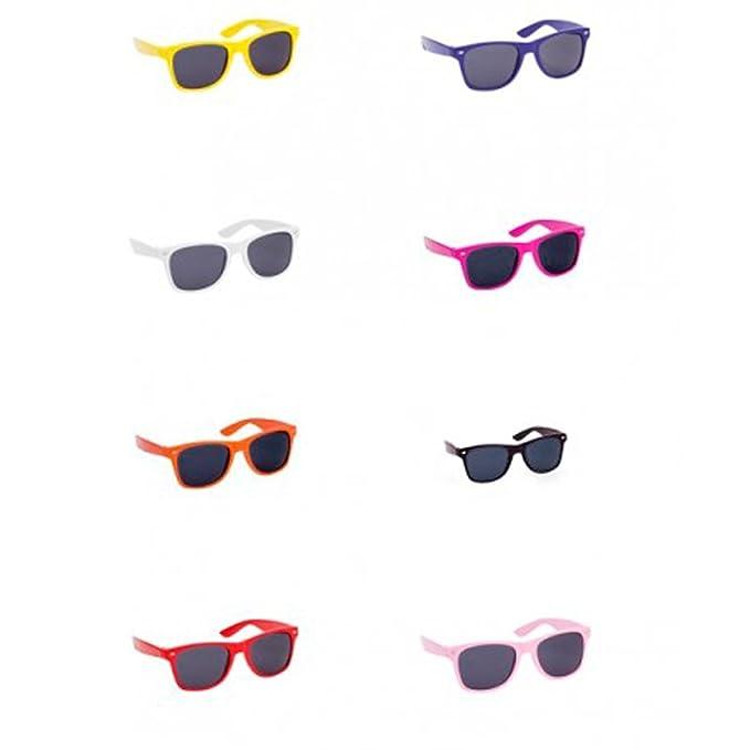 Lote de 30 Gafas de Sol Protección UV400 - Gafas de Sol Baratas Comprar Online,