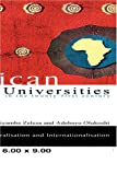 African Universities in the Twenty-First Century, Tiyambe Zeleza and Adebayo O. Olukoshi, 2869781245