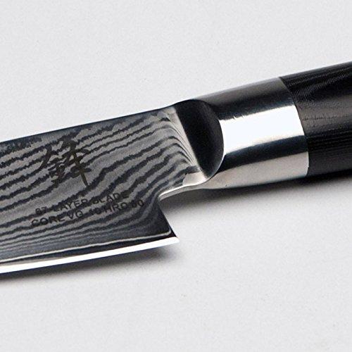 Supreme Housewares Osaka Deba Knife, 4-Inch