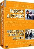 Coffret Splendid 2 DVD : Marche à l'ombre / Viens chez moi, j'habite chez une copine
