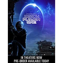 Ready Player One debuts on Digital July 3 and on 4K, 3D, Blu-ray and DVD July 24 from Warner Bros.