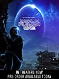 Ready Player One (Blu-ray + DVD + Digital Combo Pack)
