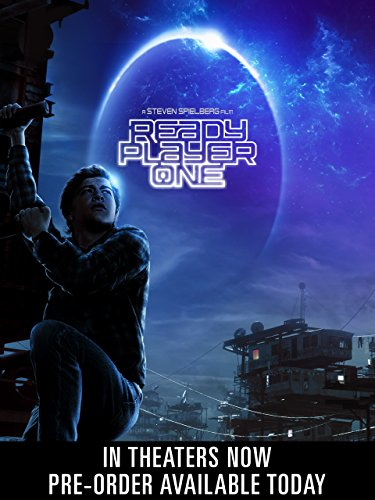 Ready Player One  Blu Ray   Dvd   Digital Combo Pack