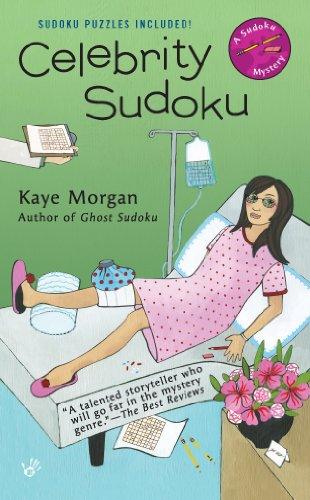 Celebrity Sudoku (A Sudoku Mystery Book 6)