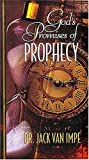 God's Promises of Prophecy, Jack Van Impe, 0849953928