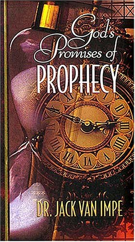 God's Promises of Prophecy for sale  Delivered anywhere in USA