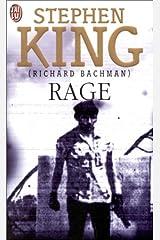 Rage (IMAGINAIRE) Mass Market Paperback