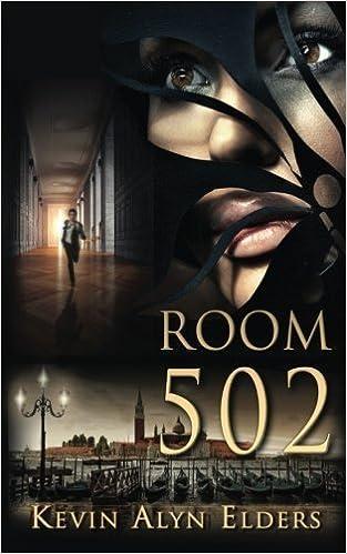 Book ROOM 502 by Kevin Alyn Elders (2015-07-28)