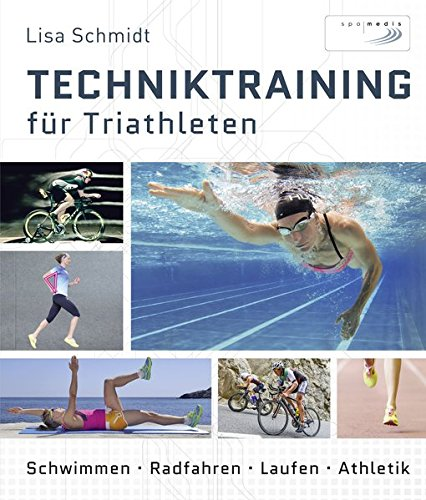 Techniktraining für Triathleten