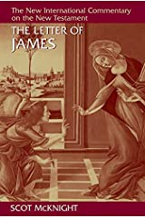 The Letter of James (The New International Commentary on the New Testament) Kindle Edition