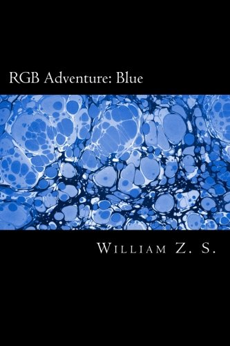 RGB Adventure: Blue