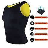Men Waist Trainer Corset Vest for Weight Loss Hot