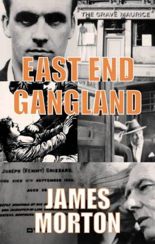 Download East End Gangland pdf epub