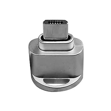 Uzinb de aleación de Zinc Telefonía Micro SD TF de la ...