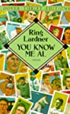 You Know Me Al, Ring Lardner, 0486285138